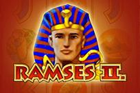 Автомат Ramses II в клубе Супер Слотс