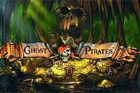 Автомат Ghost Pirates в клубе Супер Слотс