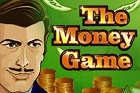 Автомат The Money Game в клубе Супер Слотс