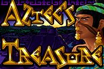 Aztec Treasure игровые автоматы