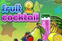 Fruit Cocktail 2 игровые автоматы