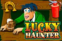 Lucky Haunter игровые автоматы
