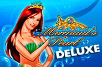 Mermaid's Pearl Deluxe игровые аппараты