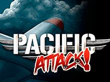 В казино Супер Слотс Тихоокеанская Атака
